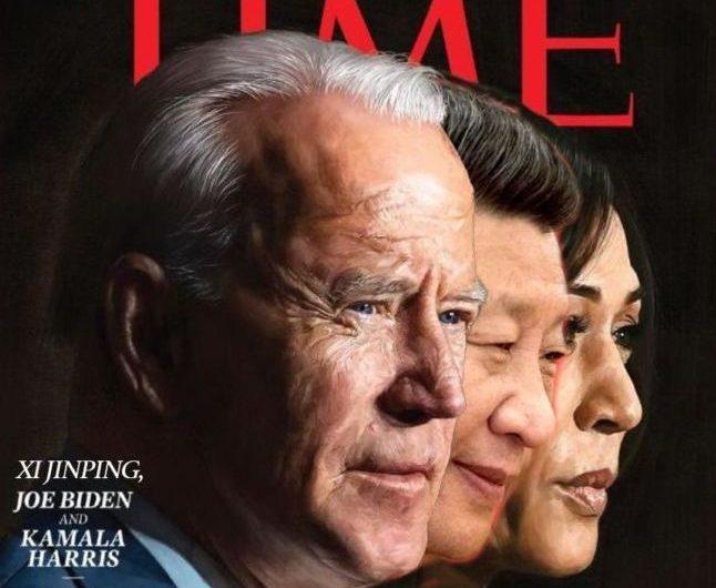 Chińska okupacja Stanów Zjednoczonych rozpoczęta!