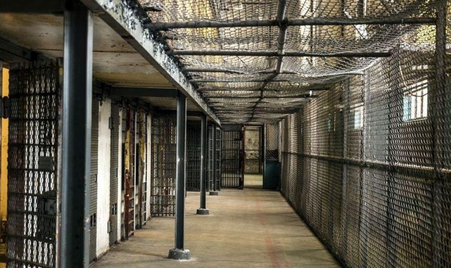 Globalny eksperyment więzienny
